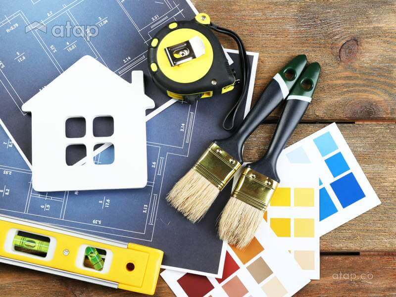 Hiring an interior designer will save you money
