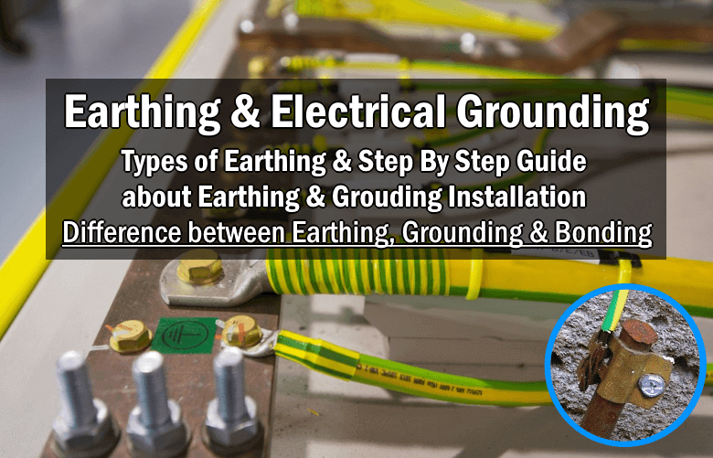 Why it is essential to have Earthing System?