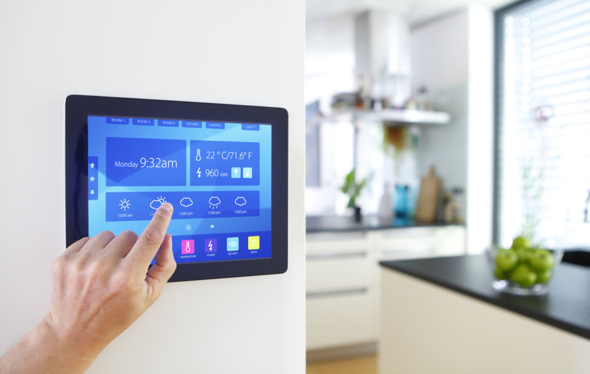 How to Build A Smart Home?