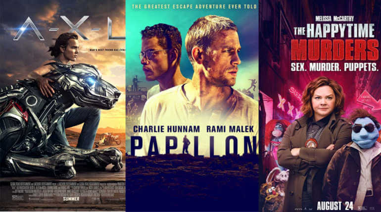 The Upcoming of Hollywood, Movies, and Entertainment