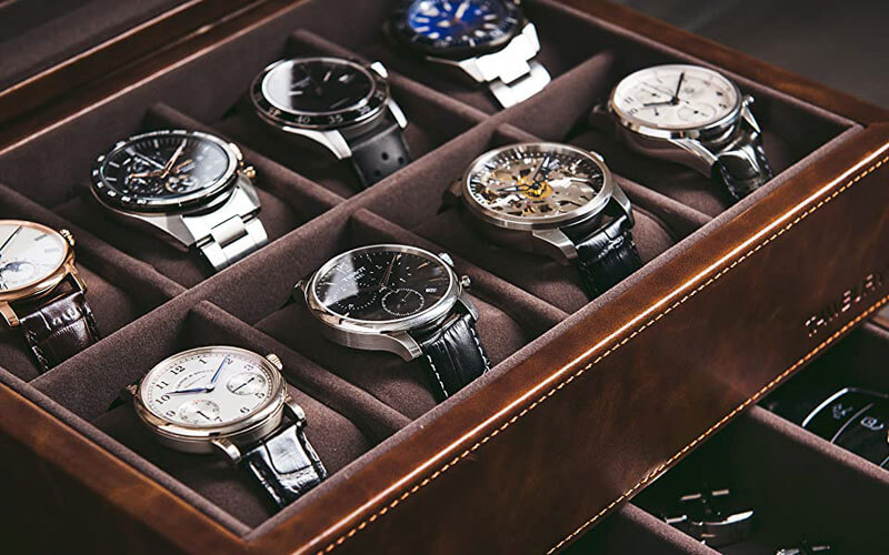 Classic Luxury Watches: 7 Reasons They Will Always Be In Style