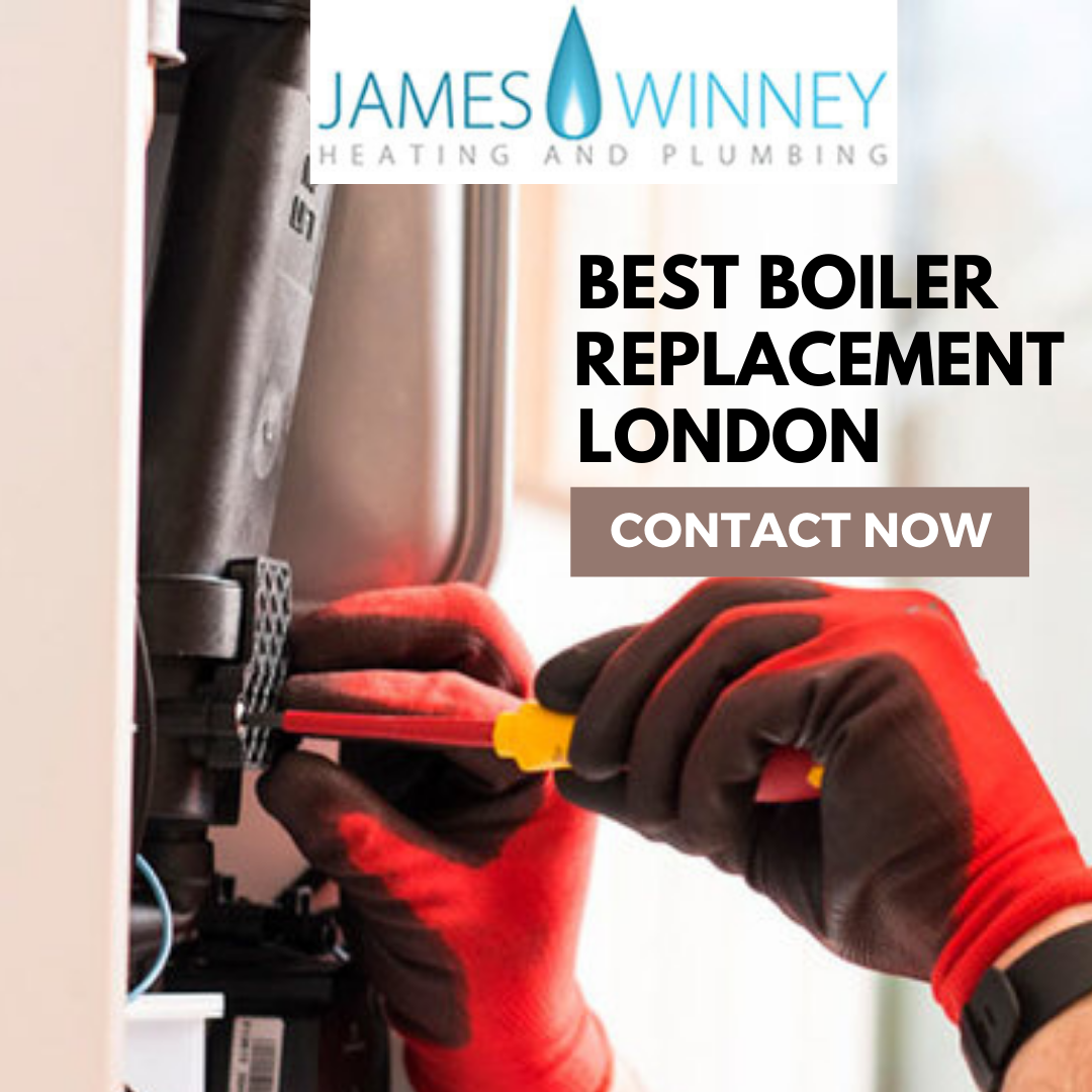 Fit & Replace A Boiler