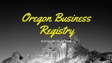 Benefits Of Using Oregon Business Registry