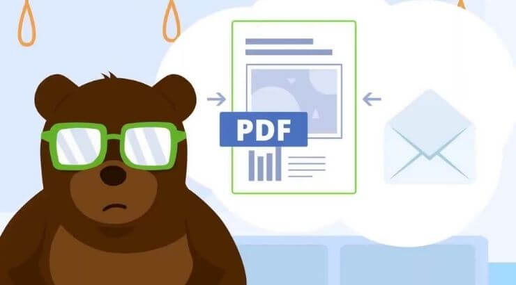 Organize Your Files: Get Astonished With PDFBear's Converter Tool