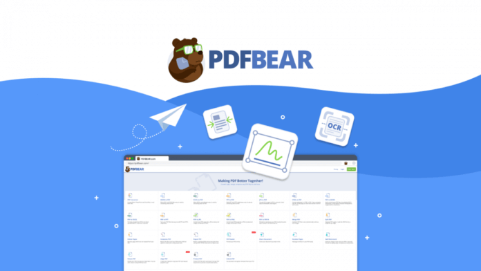 5 Things You Need To Know About PDFBear's Unlock PDF Tool