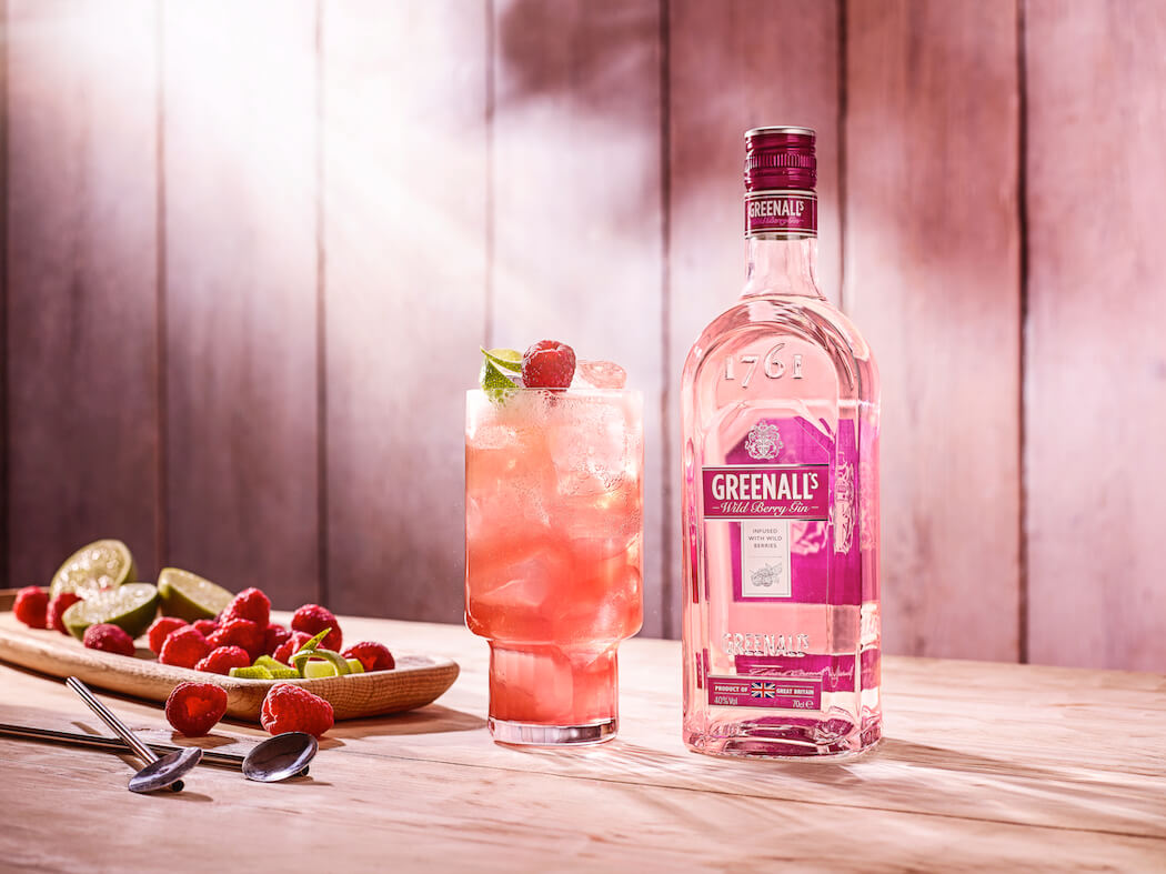 Rediscover Gin with These 4 Ways to Enjoy It