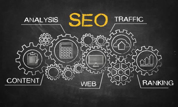 Search Engine Optimization in New York