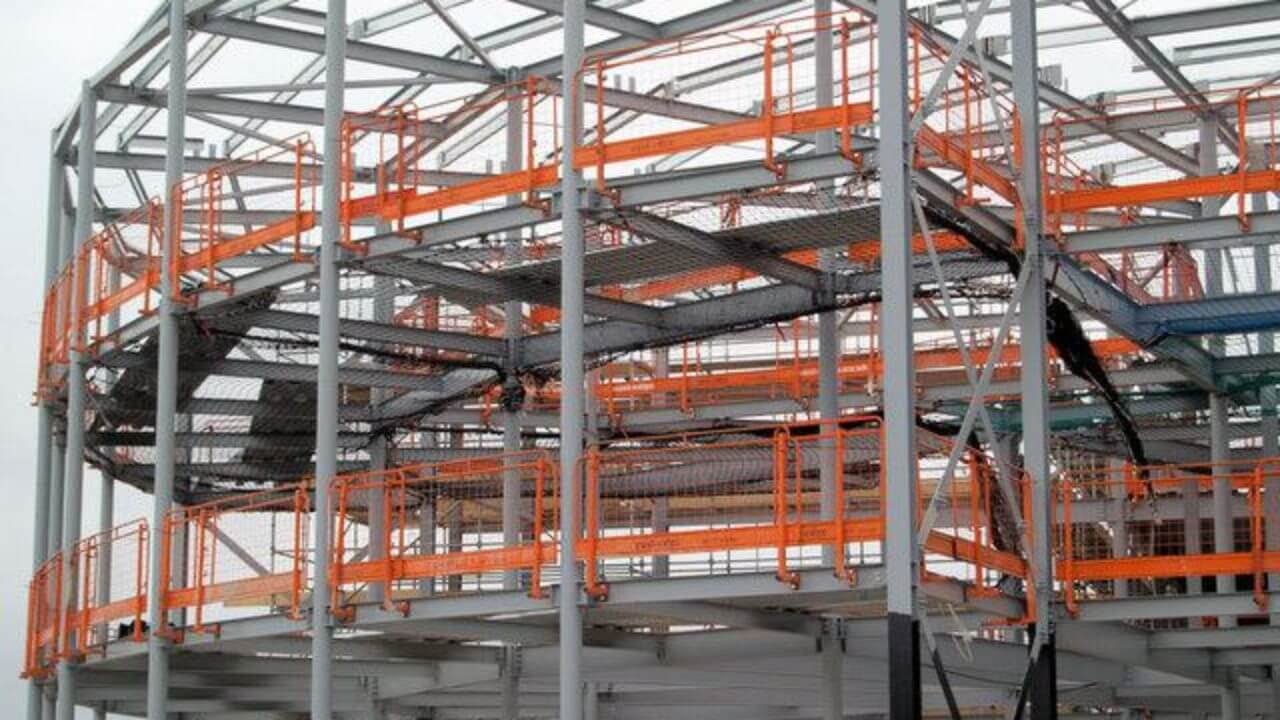 BENEFITS OF STEEL FRAME CONSTRUCTION