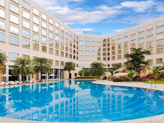 Hotel Stay In Hyderabad