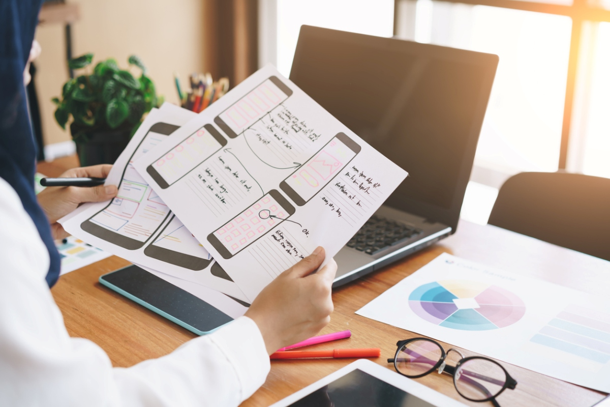 UX Testing: How It Enriches User Experience?