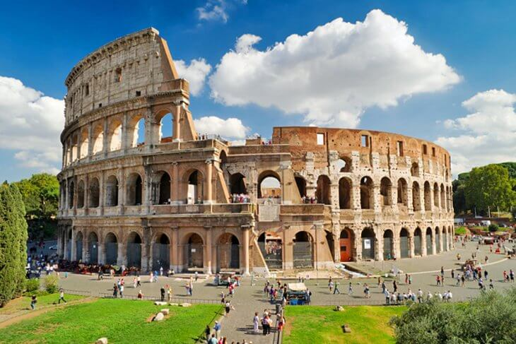 Top-Rated Tourist Spots in Italy