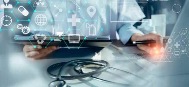 How Is Technology Impacting Healthcare Home