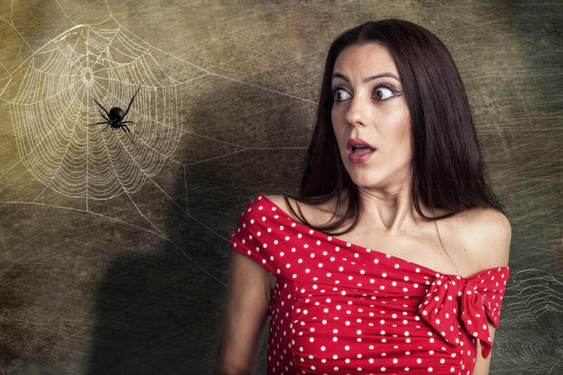 HOW TO DEAL WITH PHOBIAS?