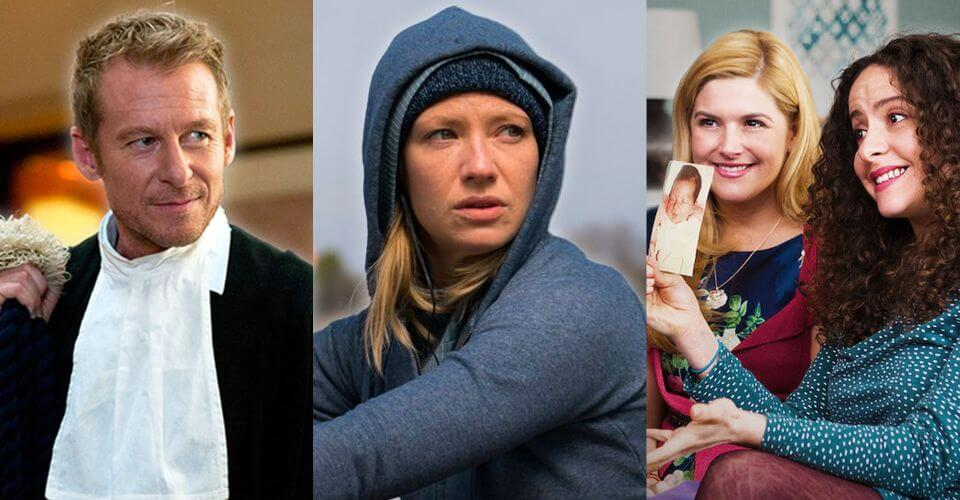 TOP 5 AUSTRALIAN ACTORS WHO SUCCEEDEED IN U.S MOVIES AND TELEVISION