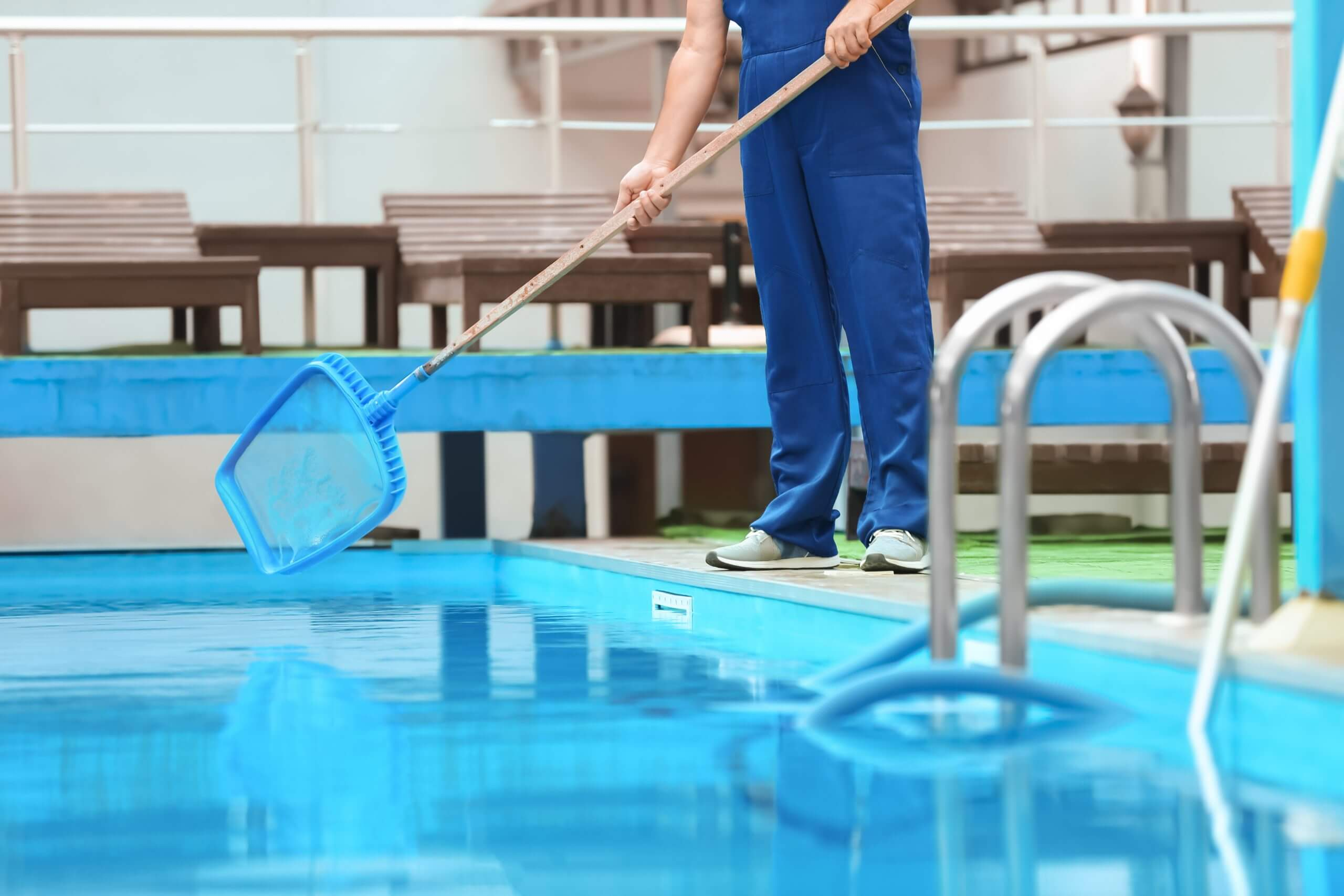 15 qualities of a good pool cleaning service provider