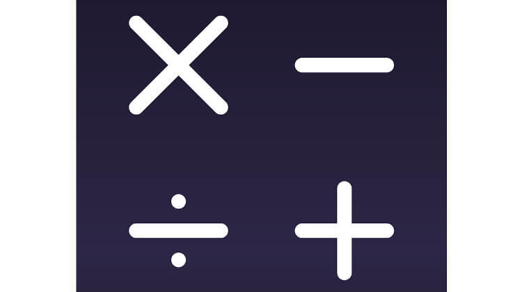 What are the Basic Arithmetic Operations in Maths?