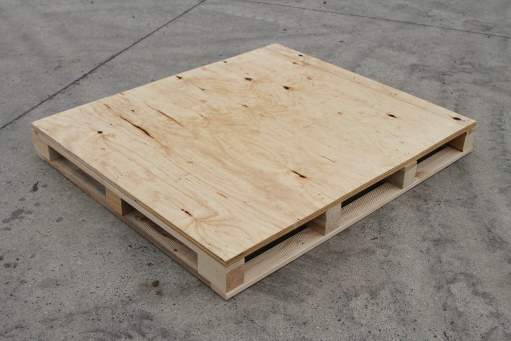 7 Types of Pallets: Properties and Applications