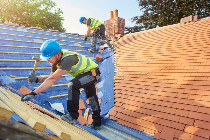 How do you know a roofer you can count on?