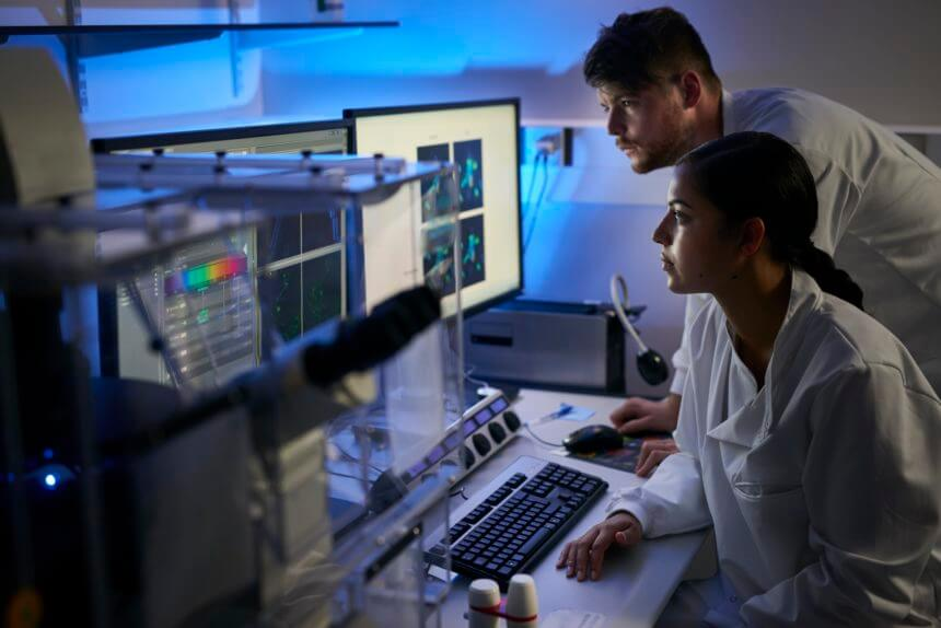 How AI Helps Improve Medical Technology