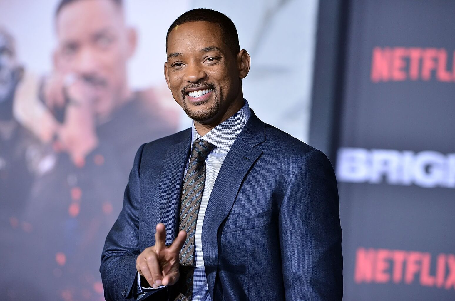 How old is will smith
